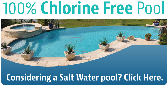 Ecosmarte Pools Chemical Free Non Chlorine Pool Water Systems
