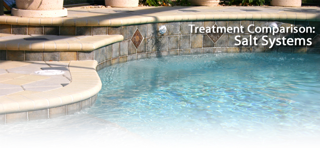 Salt Water Pools Problems Of Saltwater Pool Systems